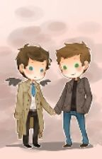 Destiel Oneshots by nevernotsupernatural