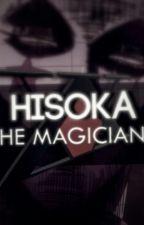 "Hisoka x Gon *short story"" by sebastainlover15"