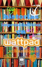 Historias imprescindibles en wattpad. by xxBlankSpace