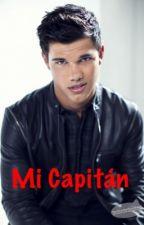 Mi Capitán (Taylor Lautner) by korean18love