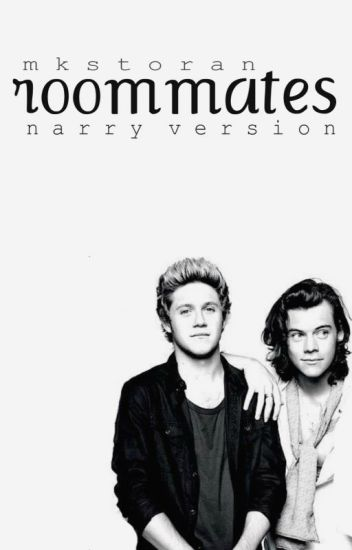 roommates ∙ narry au