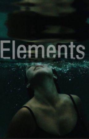 Elements #Wattys2015 by Narmene