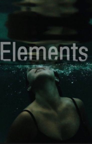 Elements #Wattys2015