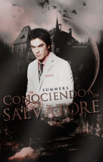 Conociendo a un Salvatore «En edición»