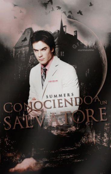 Conociendo a un Salvatore «Terminada»