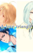 A knb Love Triangle by TheBestRoseEver