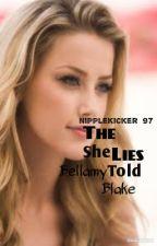 The Lies She Told by Nipplekicker_97