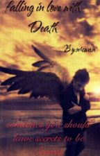 falling in love with death by nrswan