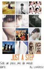 Just a Step; Jungkook (Editando) by yxxngi_thx