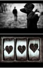 L'amour et l'amitié. by loveyou432