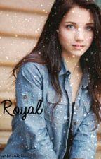Royal by awkwardlylost
