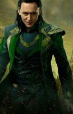 What Happens Now? (A Loki Fanfiction) by jedischool