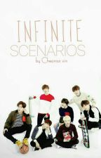 Infinite Scenarios [OPEN REQUEST] MATURE ONLY  by Chinaxin