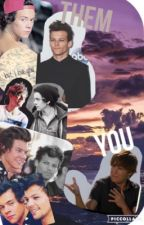 You know your a Larry shipper when... by Hi0It0Us