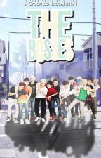 The Bosses [HIATUS] by greentea_machi