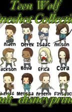 Teen Wolf One Shot Collection by adult_disneyprincess
