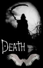 Death Angel (hunter x hunter fanfic) by SarcasticBookLover