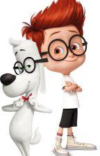 Mr Peabody and Sherman 2 by campiac