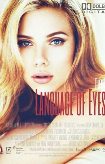 The Language of Eyes