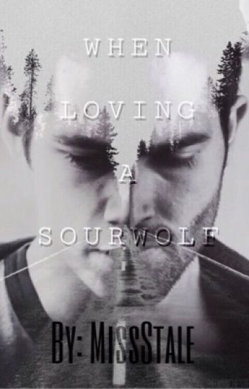 When Loving A Sourwolf BOYXBOY