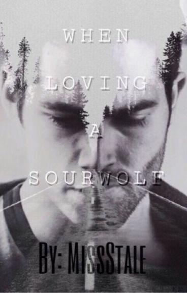 When Loving A Sourwolf BOYXBOY