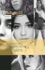 The Adventures of Five Young Wizards (Fifth Harmony Fanfic) by twinny22