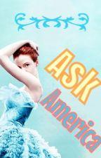 Ask America by AmericaxSinger