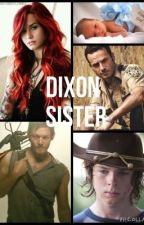 Dixon Sister by Hunter_daniel