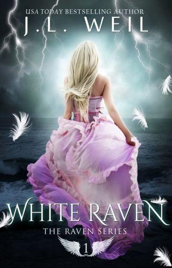 White Raven (Raven Series #1)