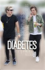 Diabetes |Niall Horan| by _Happier_