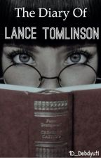 The Diary of Lance Tomlinson by 1D_Debdyuti