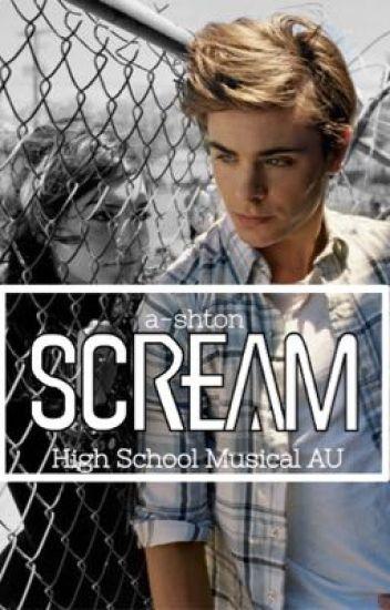 Scream    hsm au