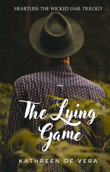 Heartless: The Wicked Liar 2 (The Lying Game)