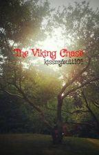 The Viking Chase by kissmybutt101