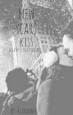 New Years Kiss (Hayes Grier fanfiction) by sarahxmitchell
