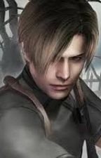 Leon S Kennedy X Reader One-shot!!!~ by Tinacccc