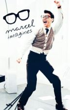 Marcel Styles Imagines by The_Marcel_Styles