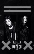 You're My Wonderwall (Fifth Harmony- Camren Fanfic) by Harmoniser
