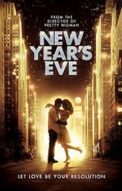 New Year's Eve by Laurenalison