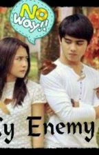 My Enemy (Digo Sisi #GGS) by nitayuliana545