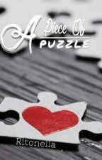 A Piece of Puzzle by Ritonella