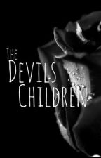 The Devils Children by Izzy_Lightwood_Lewis