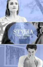 Stydia Oneshots - Teen Wolf. by enchantedstydia