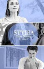 Stydia Oneshots - Teen Wolf. by enchantedstydia