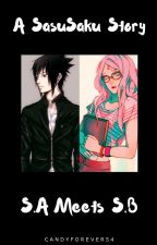 A Sasusaku Story: S.A Meets S.B by candyforever54