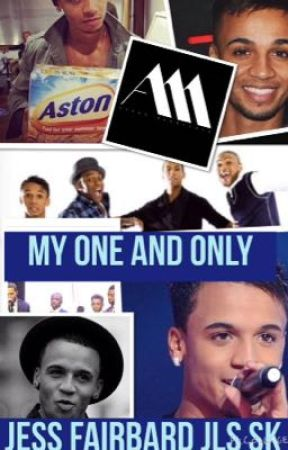 My One And Only (Aston Merrygold) by jess_fairbard_jls_sk