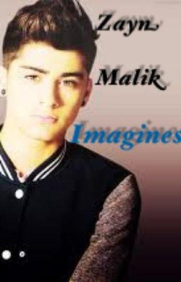 Zayn Malik Imagine - Raquel Rocha - Wattpad