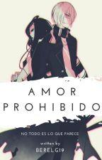 AMOR PROHIBIÓ (homicidal liu) by JDreams16