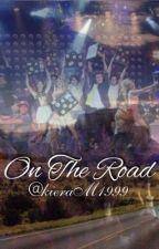 On The Road by kieraM1999