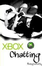 Xbox chatting ⇨ NH ✔ by Colettebow